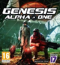Genesis Alpha One (2019) PC | RePack от xatab