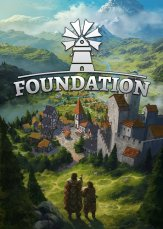 Foundation - Early Access (2019) PC | Лицензия