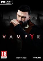 Vampyr [Update 2 + DLC] (2018) PC | RePack от xatab