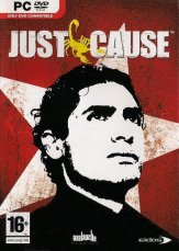 Just Cause (2006) PC | Лицензия