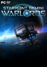 Starpoint Gemini Warlords (2017) PC | Лицензия