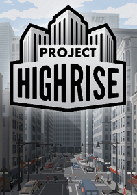 Project Highrise [v 1.5.0.1 + DLC] (2016) PC | Лицензия