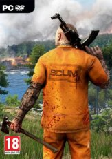 SCUM [v 0.1.21.10630 | Early Access] (2018) PC | Лицензия