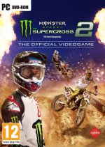 Monster Energy Supercross - The Official Videogame 2 (2019) PC | Лицензия