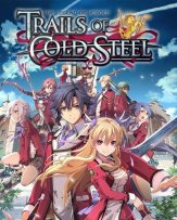 The Legend of Heroes: Trails of Cold Steel (2017) PC | Лицензия
