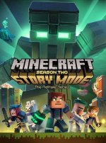 Minecraft: Story Mode - Season Two. Episode 1-2 (2017) PC | RePack от qoob