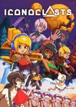 Iconoclasts (2018) PC | Лицензия