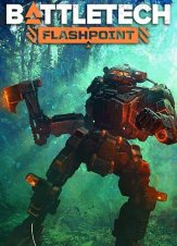 BATTLETECH Flashpoint (2018) PC | Лицензия
