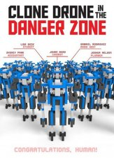 Clone Drone in the Danger Zone (2017) PC | Early Access