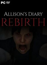 Allison's Diary: Rebirth (2018) PC | Лицензия