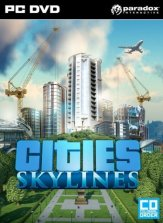 Cities: Skylines - Deluxe Edition [v 1.10.0-f3 + DLC's] (2015) PC | RePack от xatab