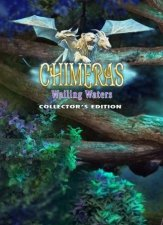 Chimeras 9: Wailing Waters / Химеры 9: Кошмары Чёрного озера (2019) PC | Пиратка