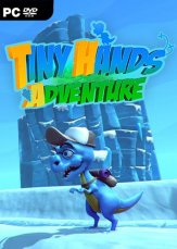 Tiny Hands Adventure (2018) PC | Лицензия