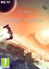 Dawn of Andromeda (2017) PC | Лицензия