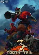 Tooth and Tail (2017) PC | Лицензия