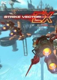 Strike Vector EX (2017) PC | Лицензия