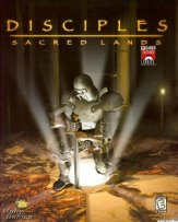 Disciples: Sacred Lands (1999) PC | Лицензия