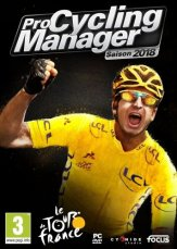 Pro Cycling Manager 2018 (2018) PC | Лицензия