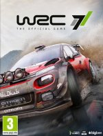 WRC 7 FIA World Rally Championship [v 1.4] (2017) PC | RePack от xatab