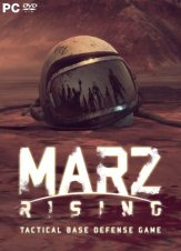 MarZ Rising (2017) PC | Early Access