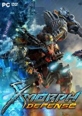 X-Morph: Defense [Update 7 + DLC] (2017) PC | RePack от xatab