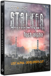 S.T.A.L.K.E.R.: Lost Alpha. Developer's Cut [1.4006] (2017) PC | Repack от SeregA-Lus