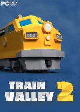 Train Valley 2 (2018) PC | Early Access