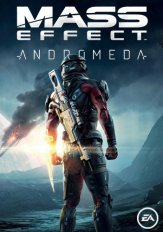 Mass Effect: Andromeda - Super Deluxe Edition [v 1.09] (2017) PC | RePack от xatab