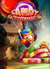 Candy Thieves - Tale of Gnomes (2016) PC | Лицензия