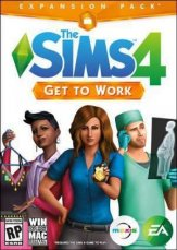 The Sims 4: Get to Work