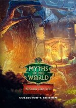 Мифы народов мира 13: За завесой / Myths of the World 13: Behind the Veil  (2017) PC | Пиратка