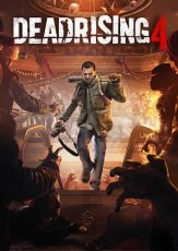 Dead Rising 4 [Update 4 + DLCs] (2017) PC | RePack от xatab