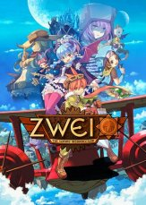Zwei: The Ilvard Insurrection (2017) PC | Лицензия