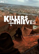Killers and Thieves (2017) PC | Лицензия