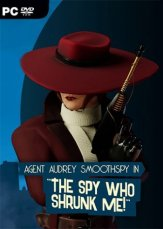 The Spy Who Shrunk Me (2019) PC | Лицензия