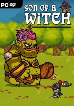 Son of a Witch [v 357] (2018) PC | RePack от Pioneer
