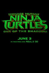 Teenage Mutant Ninjia Turtles