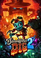 SteamWorld Dig 2 (2017) PC | Лицензия