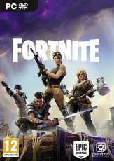 Fortnite (2017) PC | Online-only