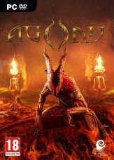 Agony Unrated [Update 4] (2018) PC | RePack от xatab