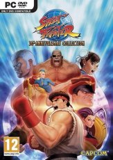 Street Fighter 30th Anniversary Collection (2018) PC | Лицензия