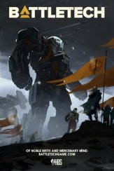 BATTLETECH (2018) PC | BETA