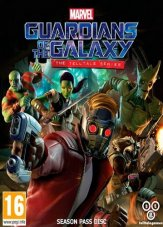 Marvel's Guardians of the Galaxy: The Telltale Series - Episode 1-5 (2017) PC | Лицензия