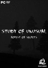 Study of Unusual: Forest of Secrets (2018) PC | Лицензия