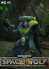 Warhammer 40,000: Space Wolf - Deluxe Edition (2017) PC | RePack от qoob