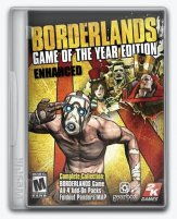 Borderlands Game of the Year Enhanced / Borderlands Remastered (2019) PC | Лицензия