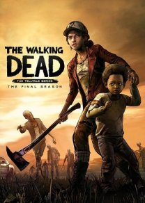 The Walking Dead: The Final Season - Episode 1 (2018) PC | RePack от xatab