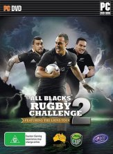 Rugby Challenge 2 (2013) PC | Repack от R.G. Revenants