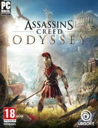Assassin's Creed: Odyssey - Ultimate Edition [v 1.0.6 + DLCs] (2018) PC | Repack от xatab