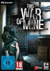 This War of Mine [v 6.0.0 + DLCs] (2014) PC | RePack от xatab
